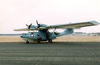 PBY卡特琳娜水上飛機
