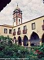 Convento de Santa Clara - Funchal - Portugal (10816119235).jpg