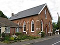 Converted Methodist church, Bethersden - geograph.org.uk - 1343743.jpg