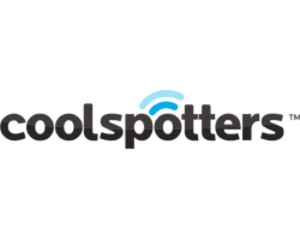 Coolspotters - Image: Coolspotters