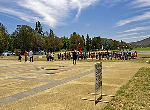 Aboriginal Tent Embassy - Corroboree for Sovereignty at the Aboriginal Tent Embassy