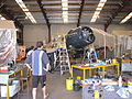 Corsair Rebuild in Darwin August 2011 (7159265979).jpg