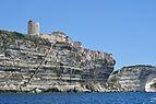 Corsica Bonifacio Ville haute.jpg