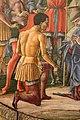 Cosmè tura, martirio di san maurelio, 1480, da s. giorgio a ferrara, 05.jpg