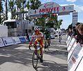 Coudekerque-Branche - Quatre jours de Dunkerque, étape 1, 7 mai 2014, arrivée (A43).JPG