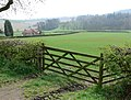 Countryside south of Little Dalby - geograph.org.uk - 774115.jpg