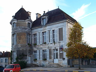 Courson-les-Carrières Commune in Bourgogne-Franche-Comté, France