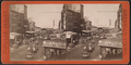 Courtlandt St. and Jersey City Ferry, from the Cor. of Washington Street, by E. & H.T. Anthony (Firm).png