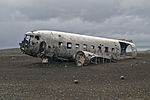 Crashed DC-3 Iceland.jpg