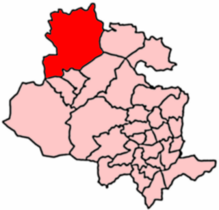 Craven (Bradford ward) Human settlement in the United Kingdom