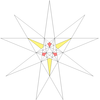 Crennell 16th icosahedron stellation facets.png