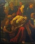 Cristo deriso di Gioacchino Assereto (2).JPG