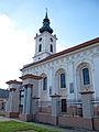 Crkva Jovana Preteče, Vranjevo, Novi Bečej 02.jpg