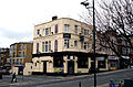 Crystal Palace, The Paxton Arms Hotel - geograph.org.uk - 1745730.jpg