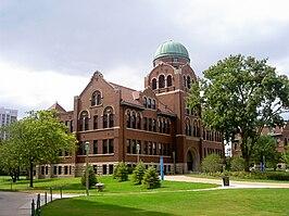 Loyola Maryland Campus Tour