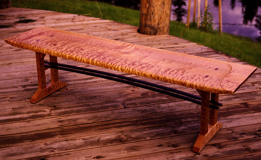 Hardwood Outdoor Furniture Stain