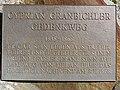Cyprian Granbichler Gedenkplakette.jpg