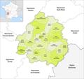 Département Dordogne Kantone 2017.png