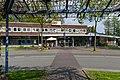 Dülmen, Bahnhof, Empfangsgebäude -- 2012 -- 3083.jpg