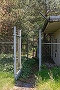 Dülmen, Kirchspiel, ehem. Sondermunitionslager Visbeck, Bereich der US Army -- 2020 -- 7441.jpg