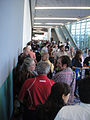 D23 Expo 2011 - Disney Treasury Archives line (doubled up) (6075265371).jpg