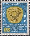 DDR 1959 Michel 687 Konferenz.JPG