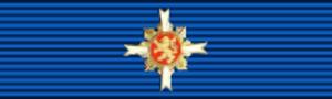 Hessian Order of Merit - Image: DE HE Der Hessische Verdienstorden BAR