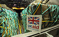 DFID Sending UK Aid to Iraq on Hercules C130 Aircraft from RAF Brize Norton MOD 45157990.jpg