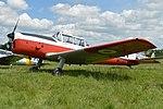 DHC-1 Chipmunk 22 'WK585' (G-BZGA) (32307804381).jpg