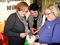 DIE LINKE auf der Internationalen Grünen Woche 2012 (6735138597).jpg