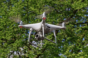 Phantom (UAV) - Wikipedia