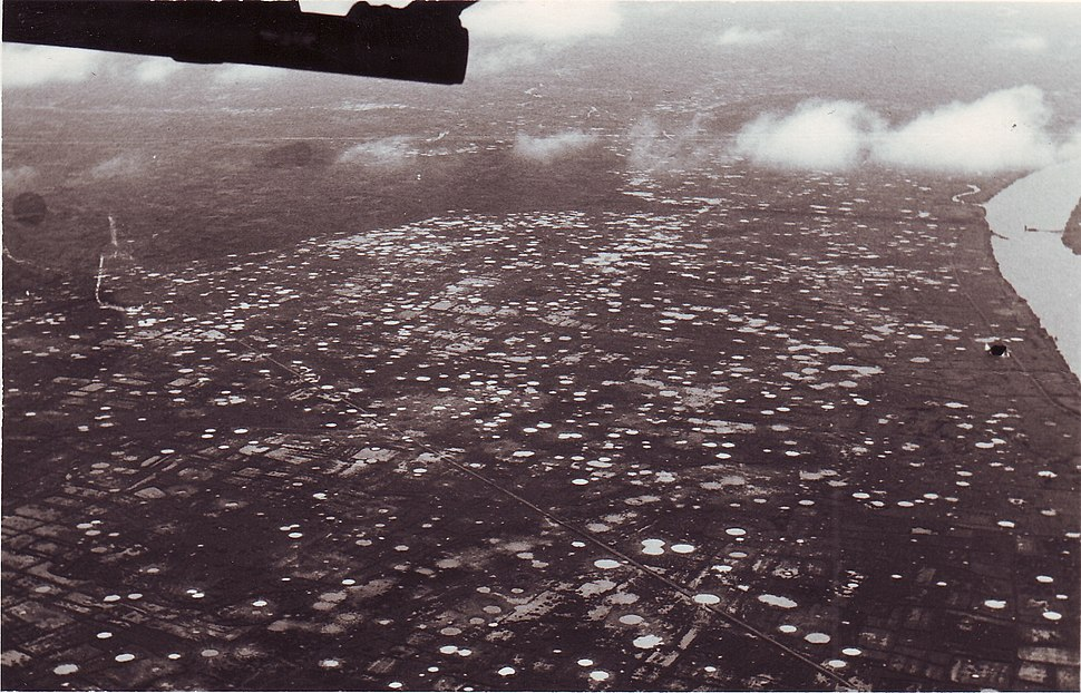 DMZ March, 1968