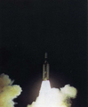 DSP Flight 2 Launch 5 May 1971.png