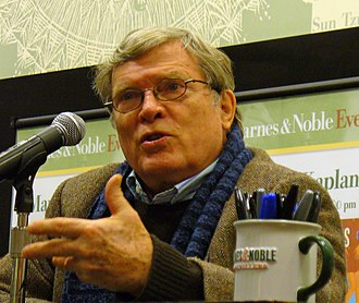 D. A. Pennebaker - Pennebaker in New York City in February 2007