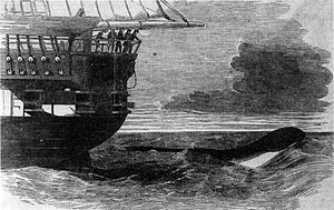 HMS Daedalus (1826) - Another of the original illustrations