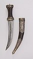 Dagger (Jambiya) with Sheath MET 36.25.1055ab 003july2014.jpg