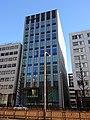 Daiichi Sankyo Nihonbashi Building, at Nihonbashi, Chuo, Tokyo (2019-01-02) 06.jpg