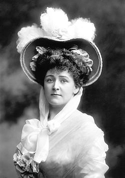 Daisy greville, countess of warwick