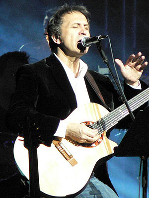 George Dalaras - Image: Dalaras live