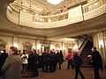 Dallas - Majestic Theatre lobby 01.jpg