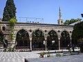 Damaskus, Azem Palast, ca. 1750 (24834226668).jpg