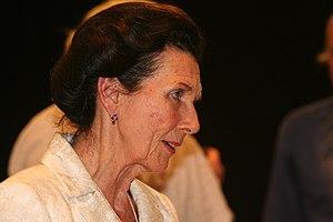 Beryl Grey - Dame Beryl Grey in 2006.