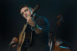 Damien O'Kane - Cambridge Folk Festival 50th Anniversary (14644990549).jpg