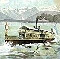 Dampfer auf dem Starnberger See 1905.jpg