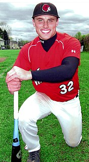 Dan Altavilla American professional baseball pitcher