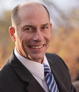 Dan Severson American politician