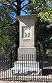 Daniel and Rebecca Boone's grave.jpg