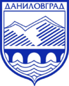 Coat of arms of Danilovgrad