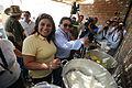 Danmnificado de Jicamarca reciben donación de congresistas de Solidaridad Nacional (6892678988).jpg