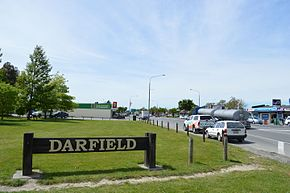 Darfield Sign and Main Street.JPG